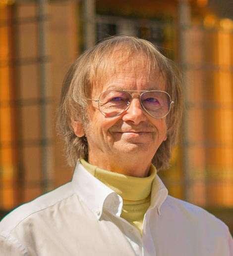 Ernst Hrabalek
